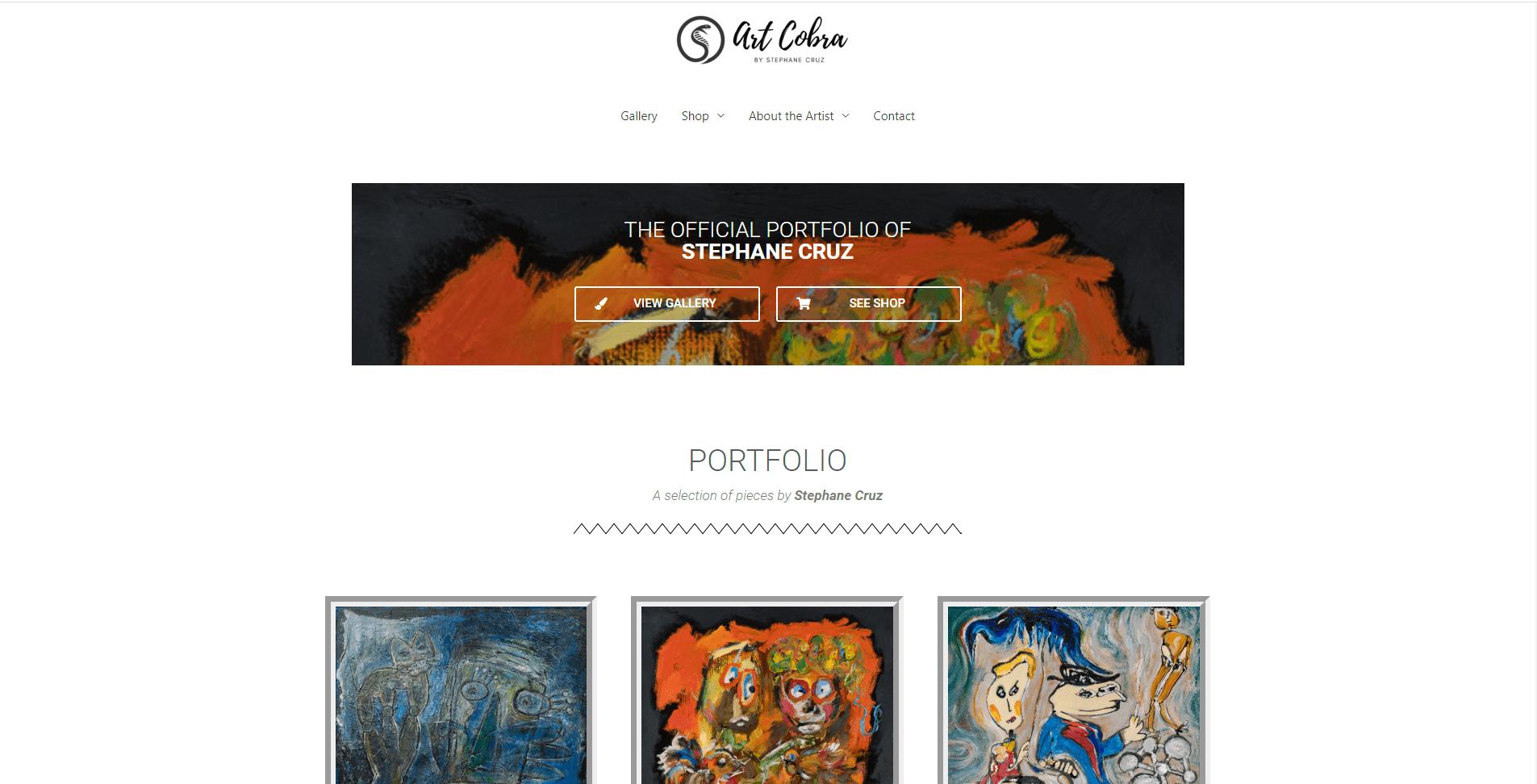 artcobra.com