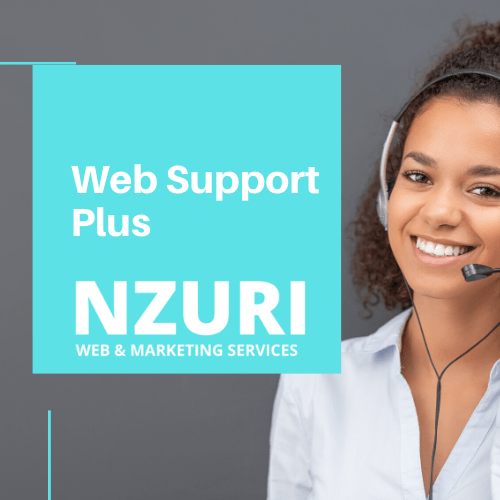 Web Support Plus