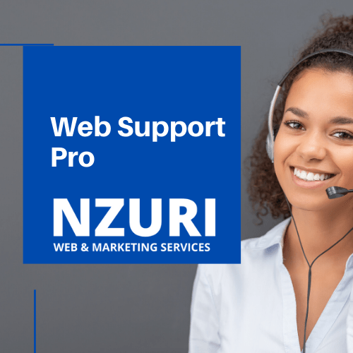 Web Support Pro