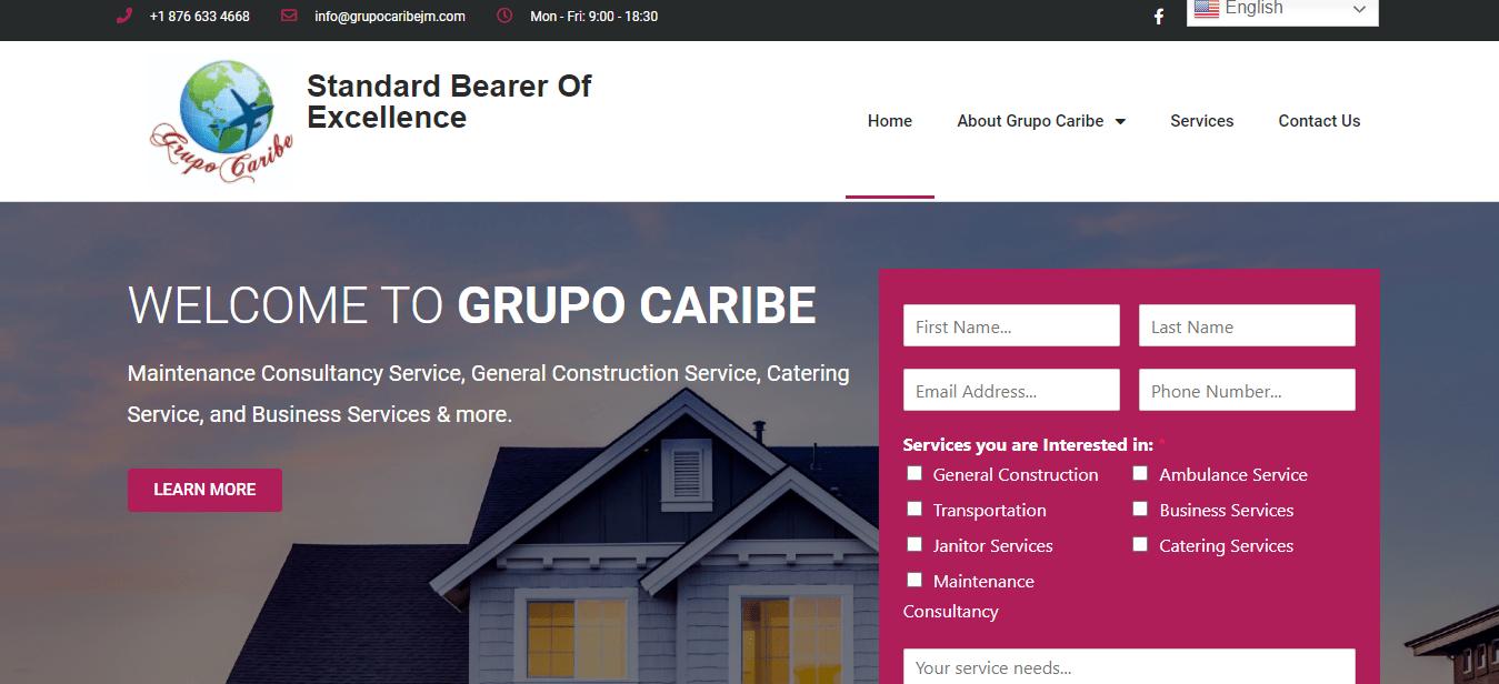 Grupo Caribe